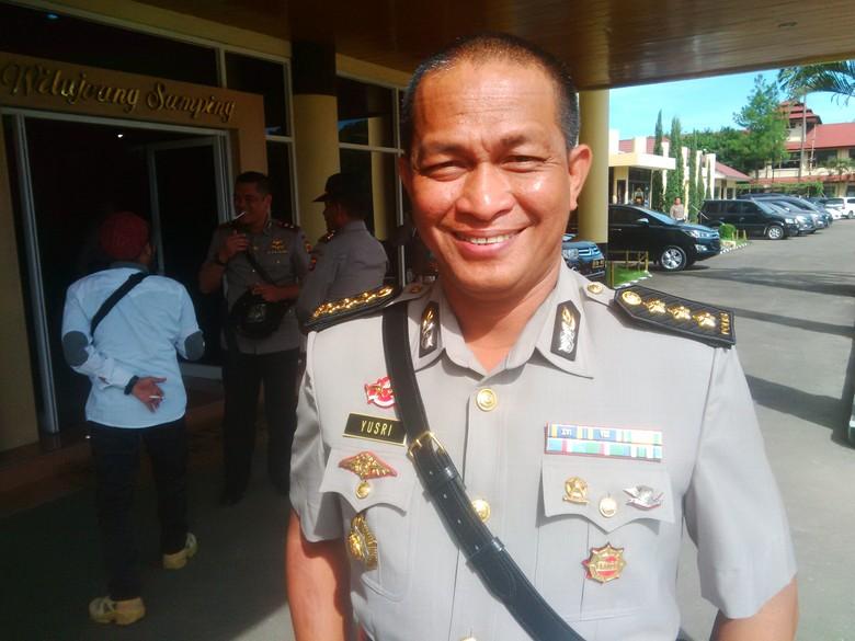 Polda Jabar Siapkan Pengamanan Terkait Pemeriksaan Habib Rizieq