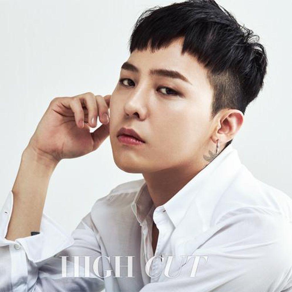 G-Dragon Berjanji BIGBANG Akan Comeback Berlima