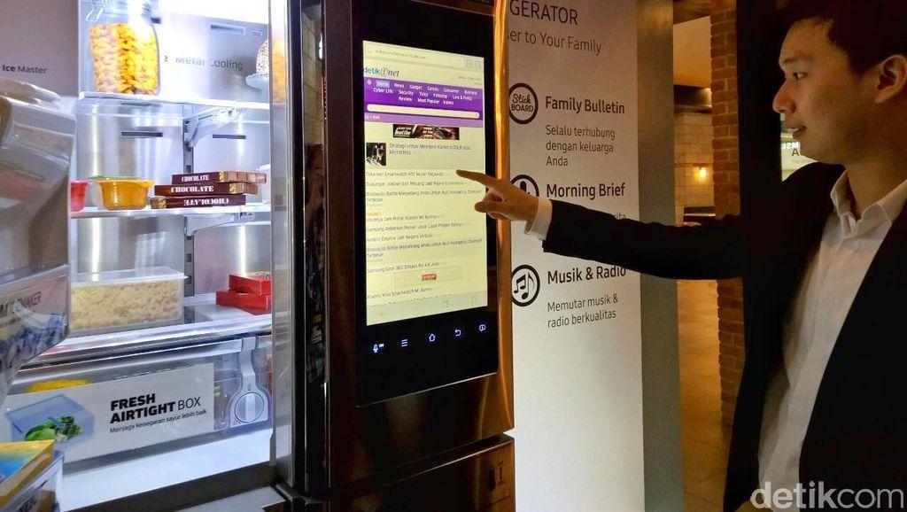 Amankah Perangkat IoT Smart Home Anda?