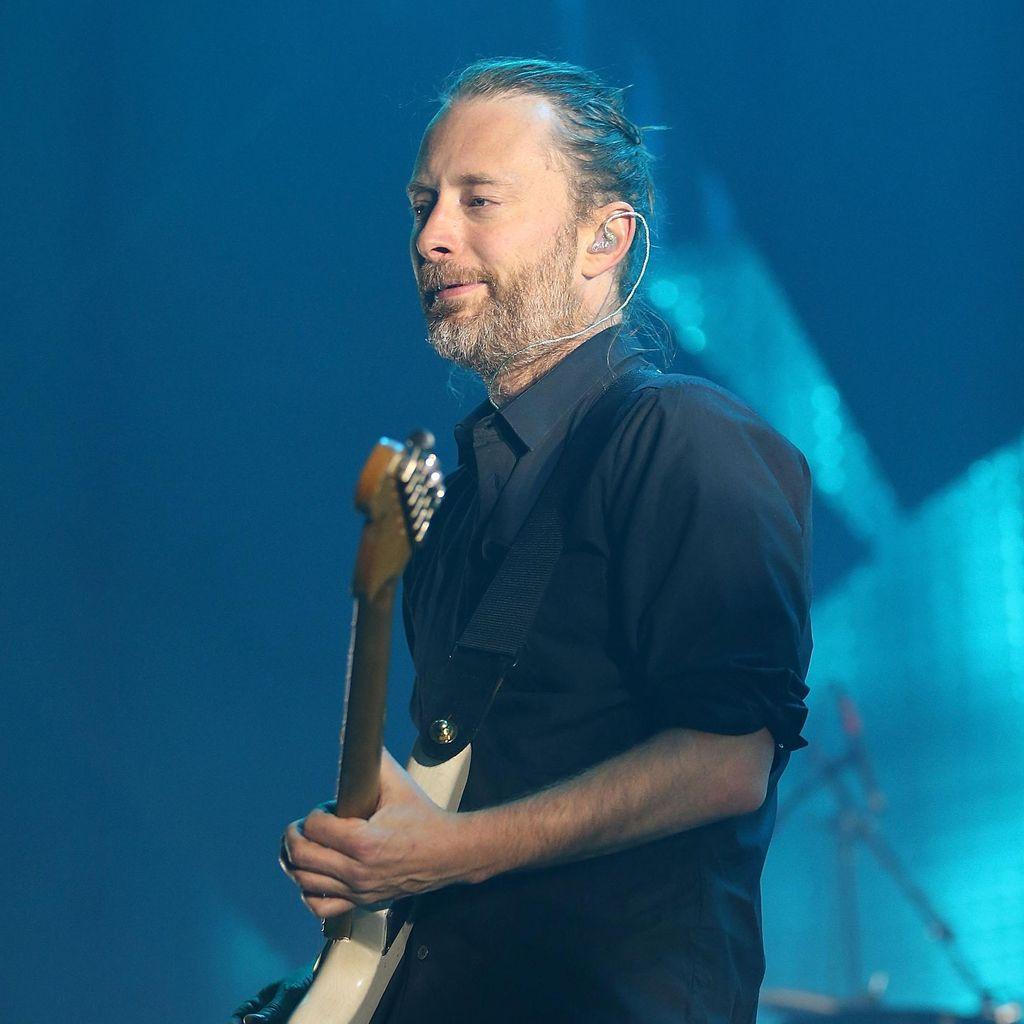Dianggap Tak Peduli Kemanusiaan karena Konser di Israel, Radiohead Dikecam