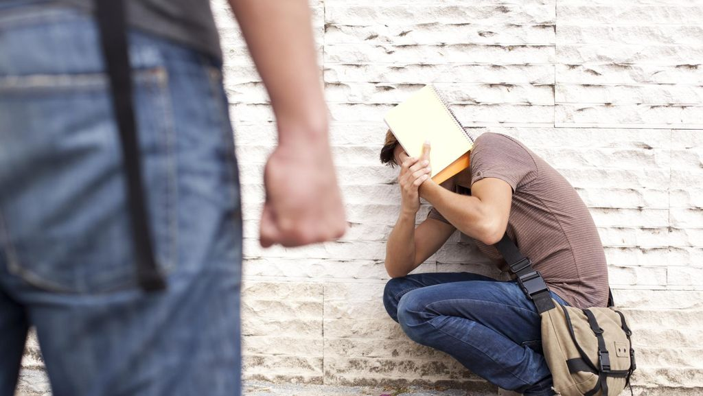 Anak Tukang Bully Dikeluarkan, Solusi Tepat atau Tidak?