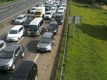 Jakarta ke Puncak Padat, Antrean GT Ciawi Mengular 5 Km
