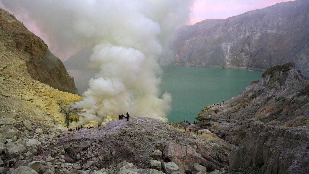 2016, Kunjungan Wisatawan ke Banyuwangi Lampaui Target