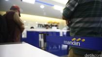 Kata Dirut Bank Mandiri Soal Transaksi ATM Bermasalah Pekan Lalu