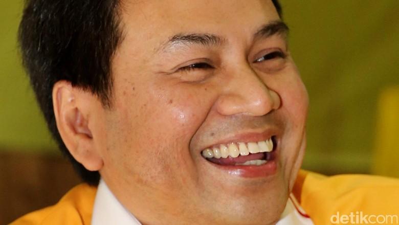 Aziz Syamsudin Jadi Chef de Mission, Peringkat Indonesia Diharapkan Membaik