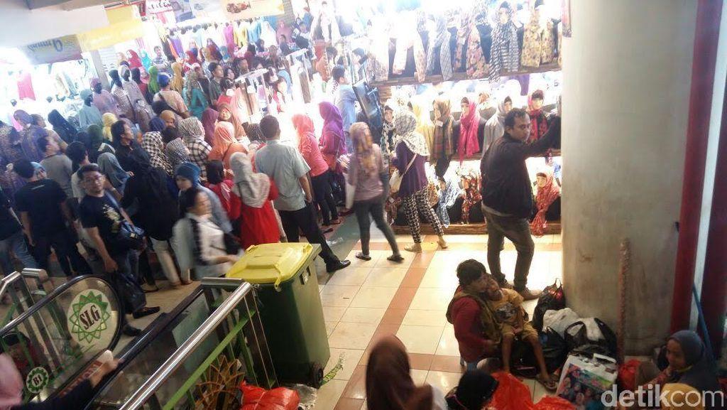 Teror Bom di Kampung Melayu, Pengusaha: Bisnis Harus Tetap Normal