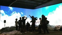 Sembilan Matahari Tampilkan Constellation Neverland 2.0 di Street Stage 2016