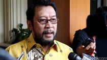 Golkar Masih Nantikan Sikap PDIP untuk Pilgub DKI