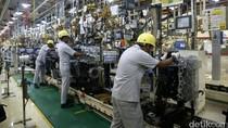 Ini Cara Menggoda Pelaku Industri Komponen untuk Investasi di Indonesia
