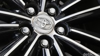 Toyota-Suzuki Berkolaborasi di Mobil Otonom