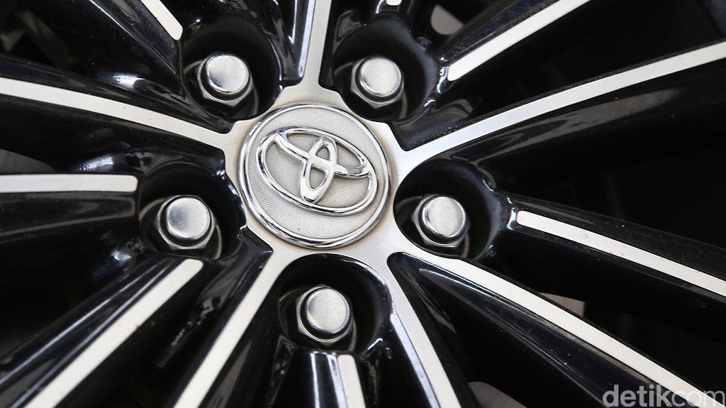 Tahun Ini Ada Mobil Baru Apa Lagi Toyota?