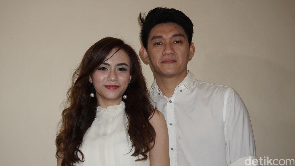 Ramadan, Ifan Seventeen dan Istri Ciuman Mesra di Venice