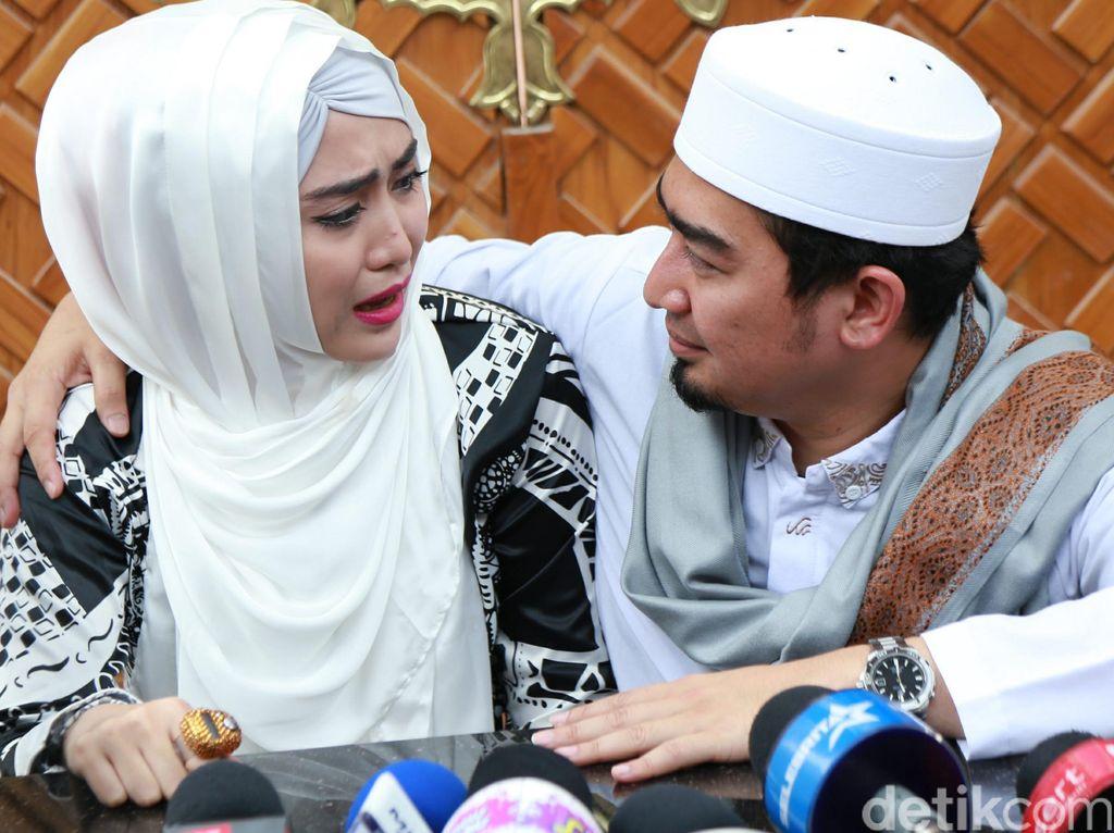Dibolehkan Agama, Pernahkah Ustad Solmed Berpikir untuk Poligami?