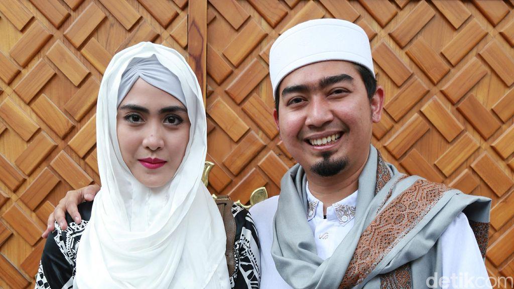 April Jasmine Jalani Operasi Tuba Falopi untuk Bisa Hamil Lagi