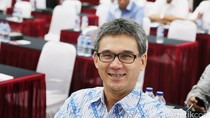 Tim Sinkronisasi Tetap Prioritaskan Bangun Tanggul Pantai Jakarta
