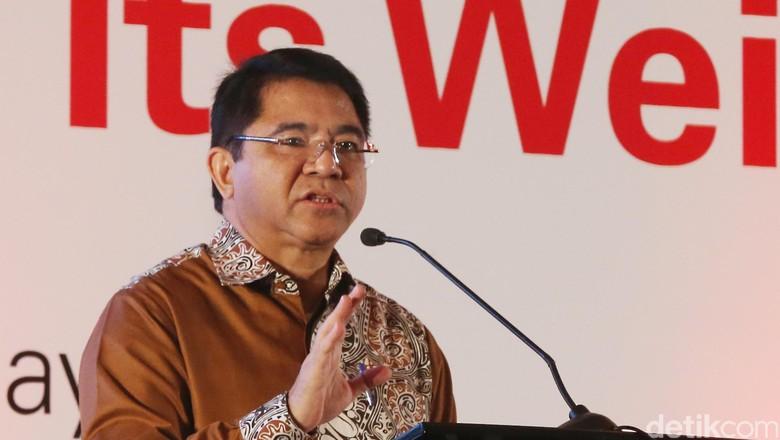 Indonesia Kejar Investasi Hingga Hollywood