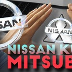 Sebentar Lagi Nissan Pakai Platform Mitsubishi Xpander