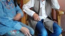 Ibu Korban Sandera Abu Sayyaf Sarankan Anaknya Sekolah Lagi Daripada Melaut