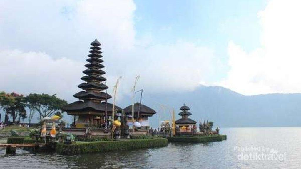 3 Tempat di Indonesia yang Ramai Turis India