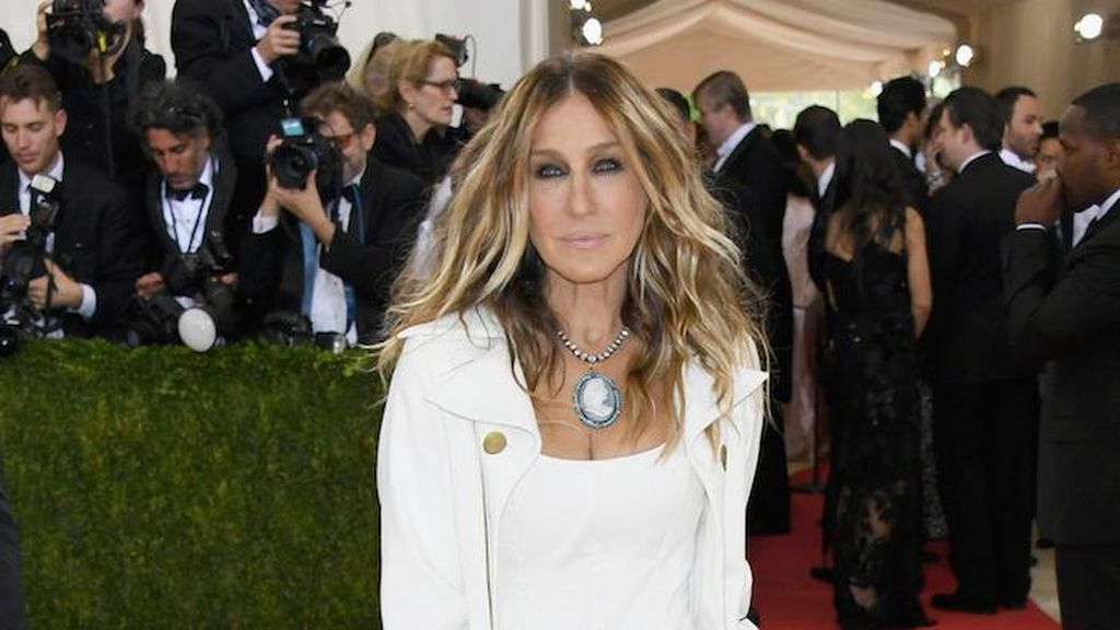 Sarah Jessica Parker Nyaris Gagal Main di Sex And The City