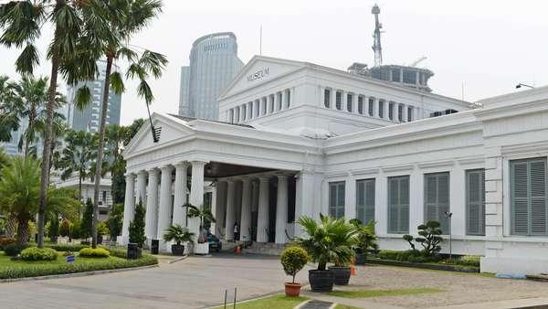 Viral Gaj Ahmada, Museum Nasional: Itu Terlalu Dipaksakan