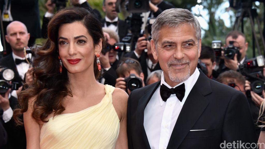 George Clooney Kecipratan Uang Rp 13,3 T dari Tequila