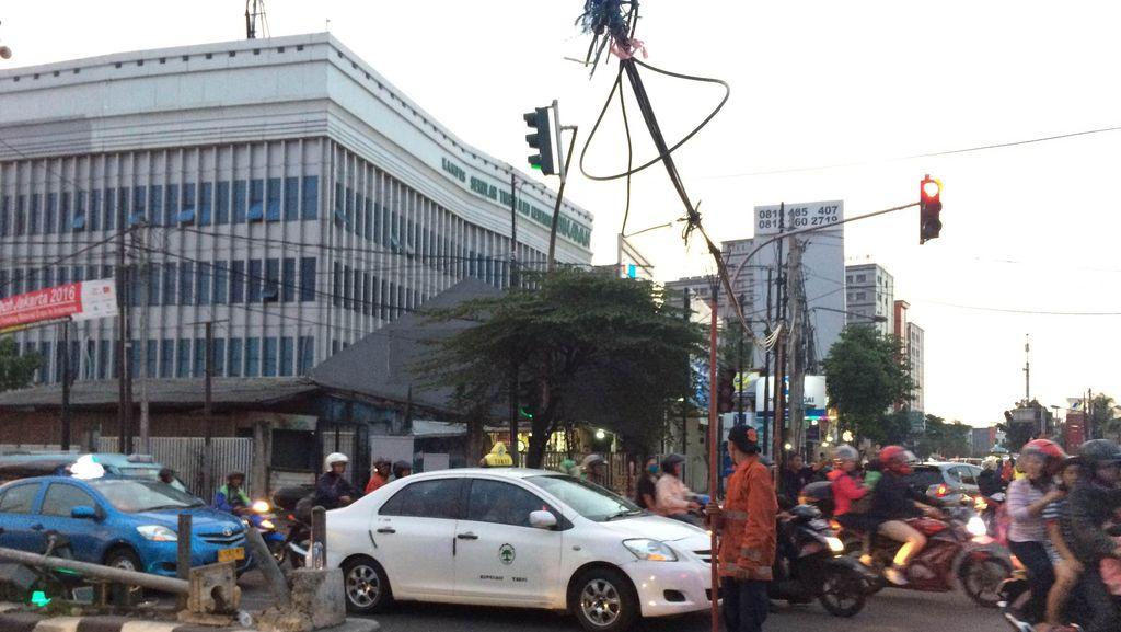 Cegah Tawuran, Polisi akan Jaga Jalan Dewi Sartika Setiap Hari
