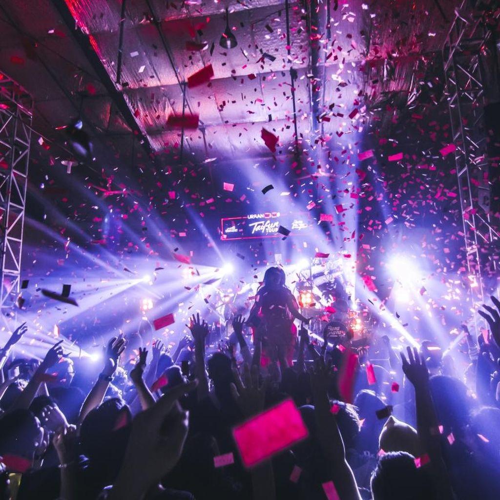 Sistem Borongan Penarikan Royalti dari Rumah Karaoke, Ini Kata Musisi