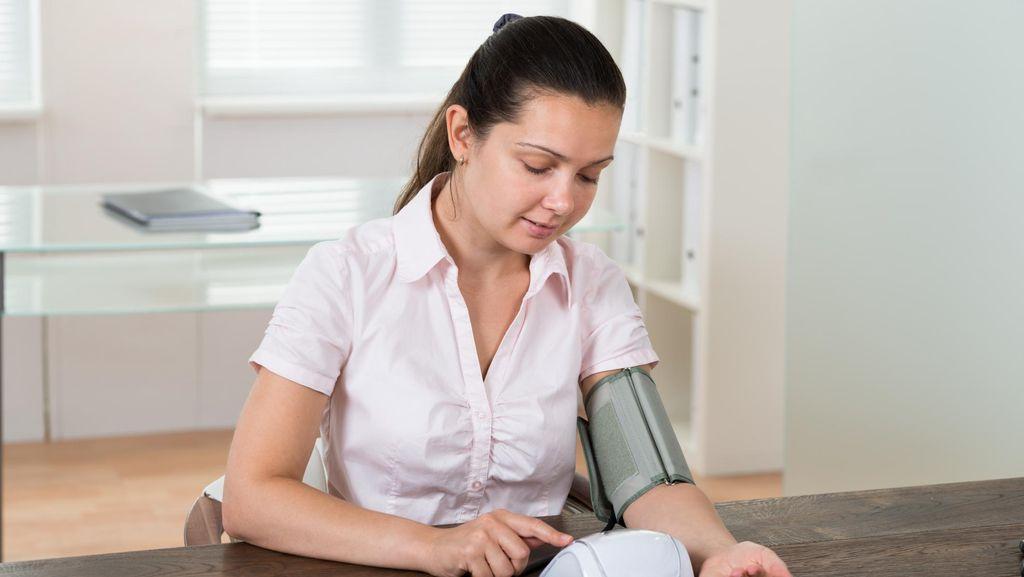 Hal Unik Pada Wanita yang Membuatnya Rentan Hipertensi