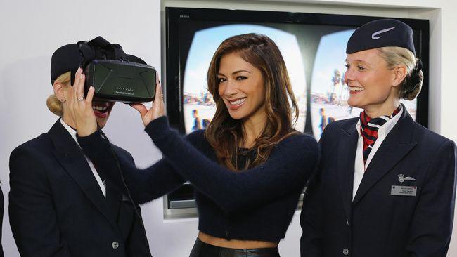 Firefox Segera Dukung Virtual Reality