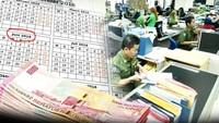 Sri Mulyani: Gaji ke-13 PNS Cair Awal Juli