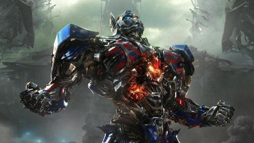 Raup Miliaran Dolar, Michael Bay Kecewa Transformers Tak Diganjar Oscar