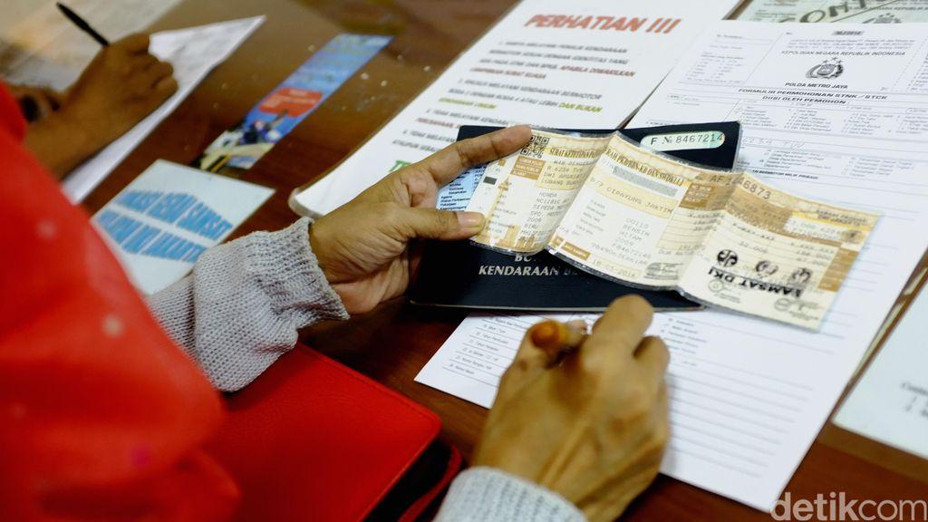 Kapolri: Biaya STNK dll Naik Agar Sistemnya Lebih Bagus