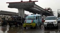 Pembangunan Tol Becakayu