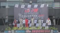 Seluruh Pebalap Naik Podium, ABM Motorsport Dapat 35 Piala di Seri Ketiga