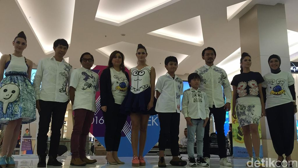 Kisah Inspiratif Amalia Prabowo Membesarkan Anak Disleksia Diangkat ke Film