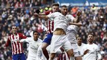 Rekor Kandang Apik Atletico vs Rekor Tandang Bagus Madrid