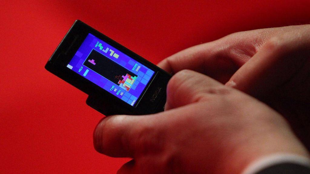 Permainan Tetris Punya Potensi Jadi Obat Trauma