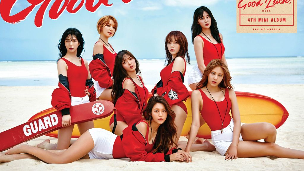 FNC Entertainment Segera Debutkan Girlband Baru