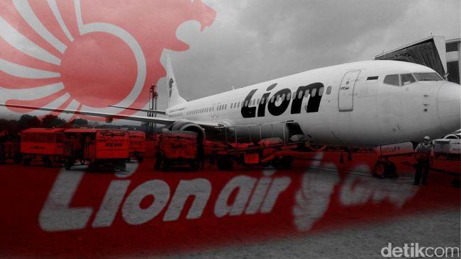 Berita Delay Pesawat Lion Air
