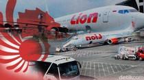 Penjelasan AP II soal Pria Tak Bertiket Menyelinap Naik Lion Air
