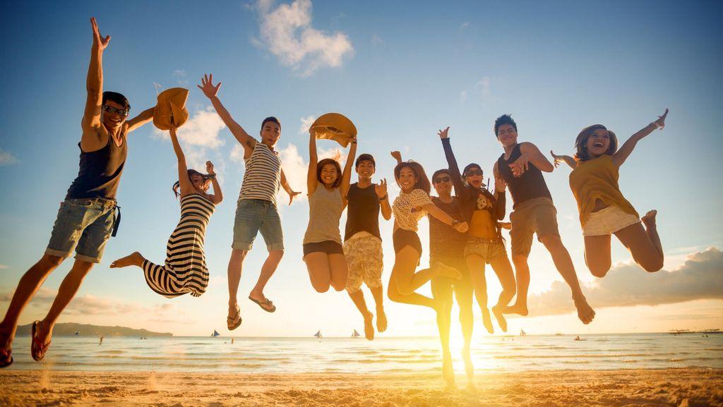 Selamat! Jadi Single Paling Bahagia di Indonesia