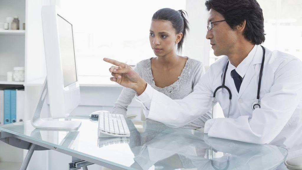 Pentingnya Check Up untuk Cegah Meningkatnya Gangguan Mental