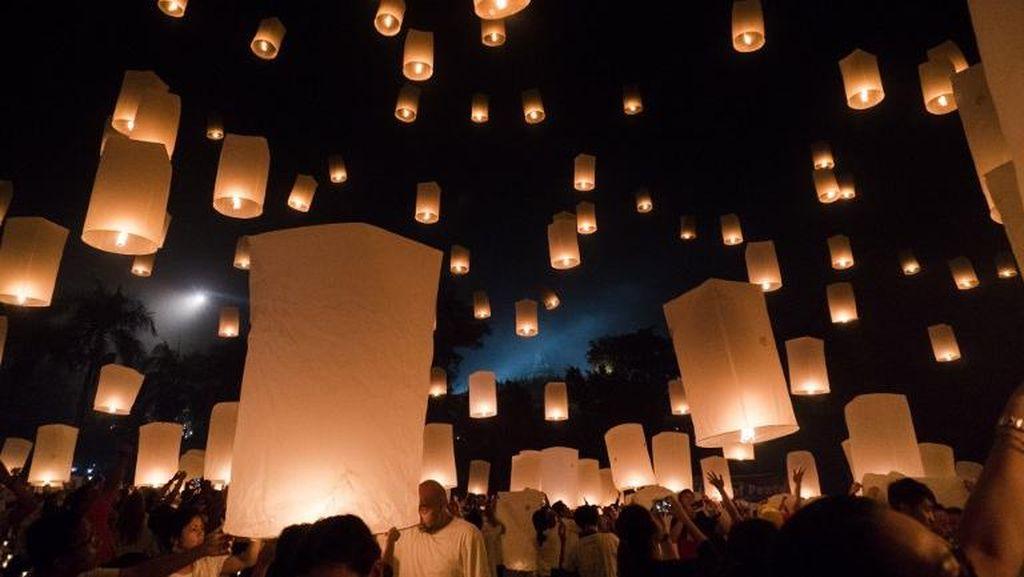 Borobudur Akan Gelar Banyak Festival untuk Tarik Wisatawan