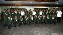 TNI AD Juara Tembak AASAM, Pindad: Kami Siap Hadirkan Senjata Terbaik