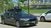 Uber Mulai Buka-bukaan Mobil Otonom