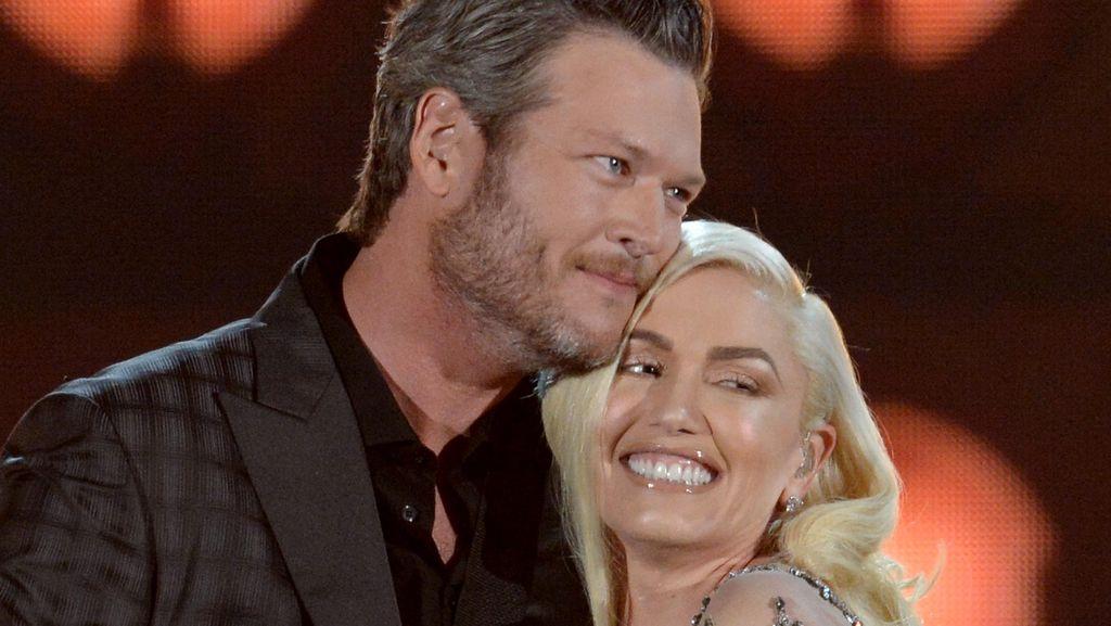 Sifat Blake Shelton yang Bikin Gwen Stefani Jatuh Hati
