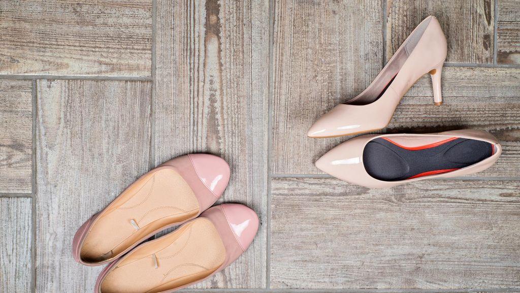 Electroshoe, Sepatu Pintar Anti Pemerkosaan