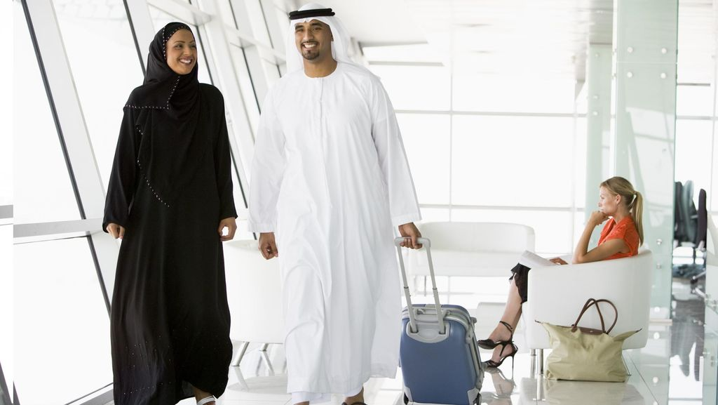 Donald Trump Presiden AS Terpilih, Wanita Muslim Amerika Takut Berhijab