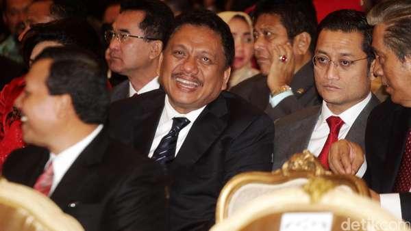 Bendum PDIP Penuhi Panggilan Bersaksi di Sidang Korupsi e-KTP